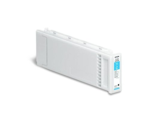 Картридж струйный Epson C13T725200 картридж UltraChrome DG Cyan голубой