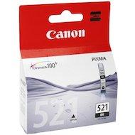 Фото Картридж струйный GG NC-CLI-521BK Совместимый струйный Canon PixmaMP540/550/560/620/630/640/980/990 MX860/870 IP3600/4