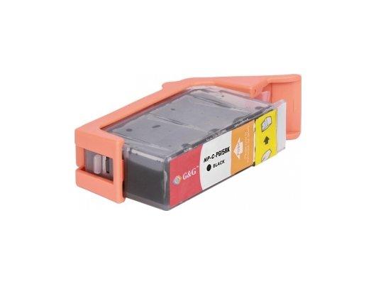 Картридж струйный GG NC-PGI-5BK Совместимый струйный для Canon IP3300/3500/4200/4200 MP500/510/520/530/600/610/800/830