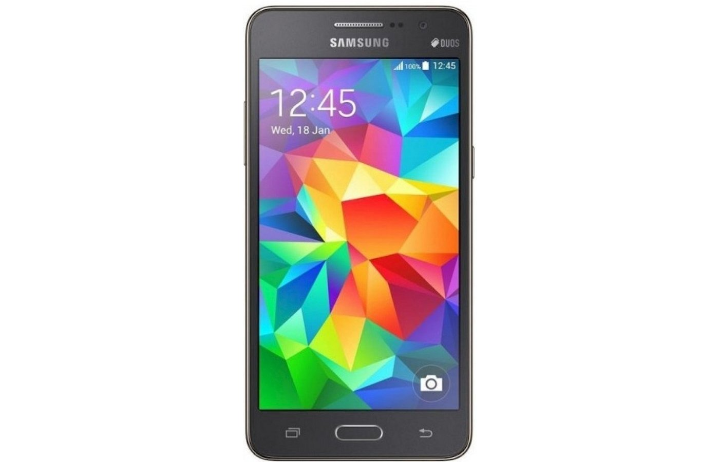 Смартфон Samsung SM-G531H Galaxy Grand Prime VE Duos gray