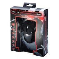 Фото Мышь проводная Oklick 705G черный оптическая (3000dpi) USB игровая (8but)