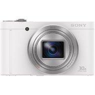Фото Фотоаппарат компактный SONY DSC-WX500/W