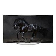 Фото 3D LED телевизор LG 55EC930V