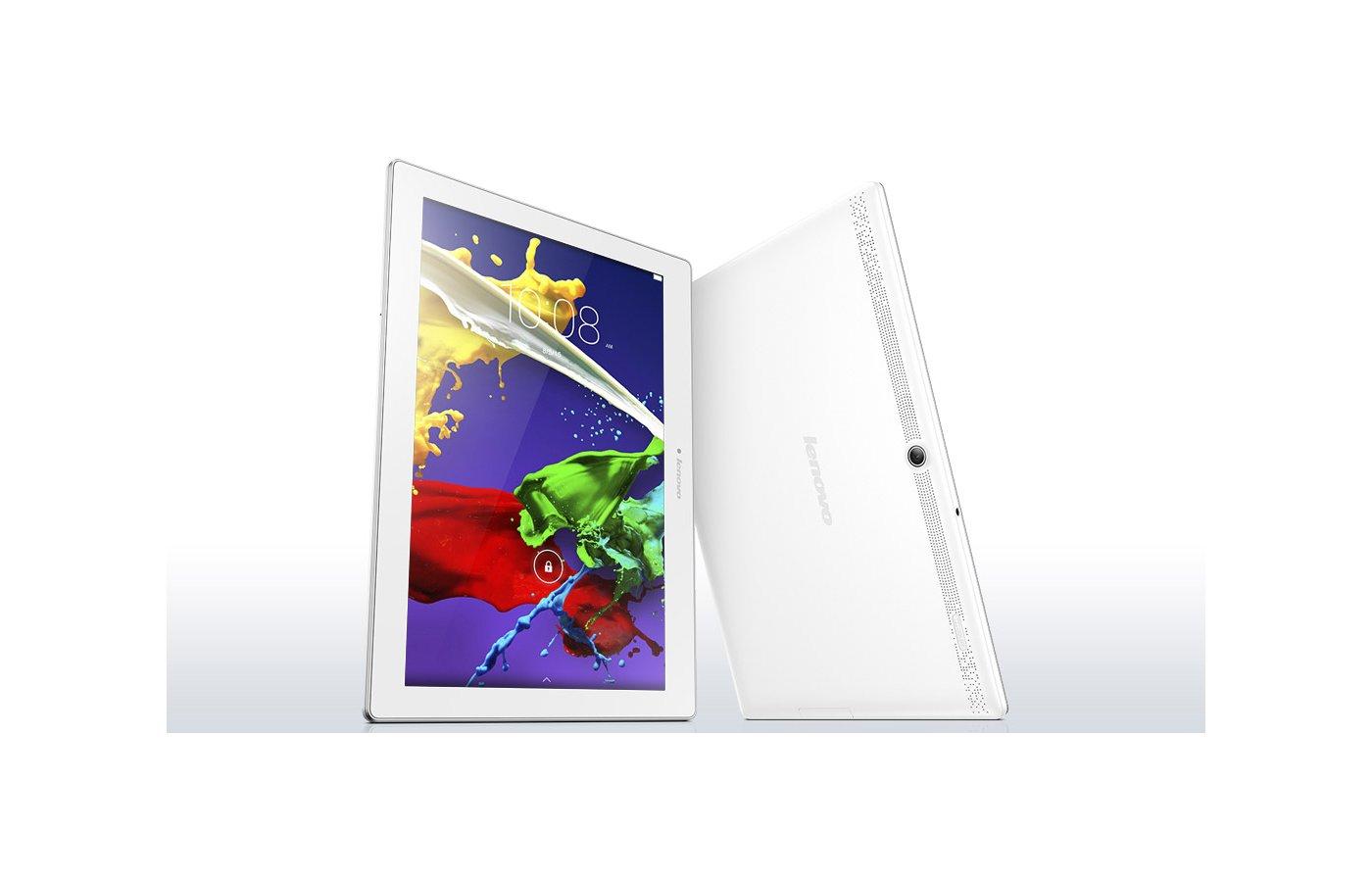 Планшет Lenovo Tab 2 A10-70 16Gb/LTE/White /ZA010001RU/
