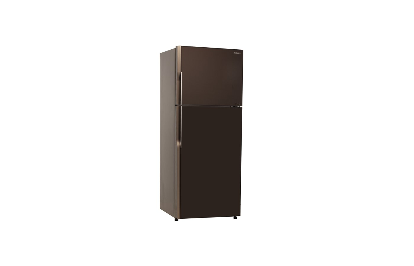 Холодильник HITACHI R-VG472 PU3 GBW