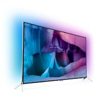 Фото 4K 3D (Ultra HD) телевизор PHILIPS 55PUS 7600/60