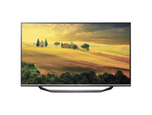 4K (Ultra HD) телевизор LG 65UF670V