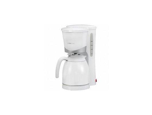 Кофеварка CLATRONIC KA 3327 weis