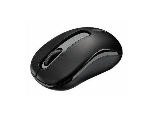 Мышь беспроводная Rapoo M10 черный