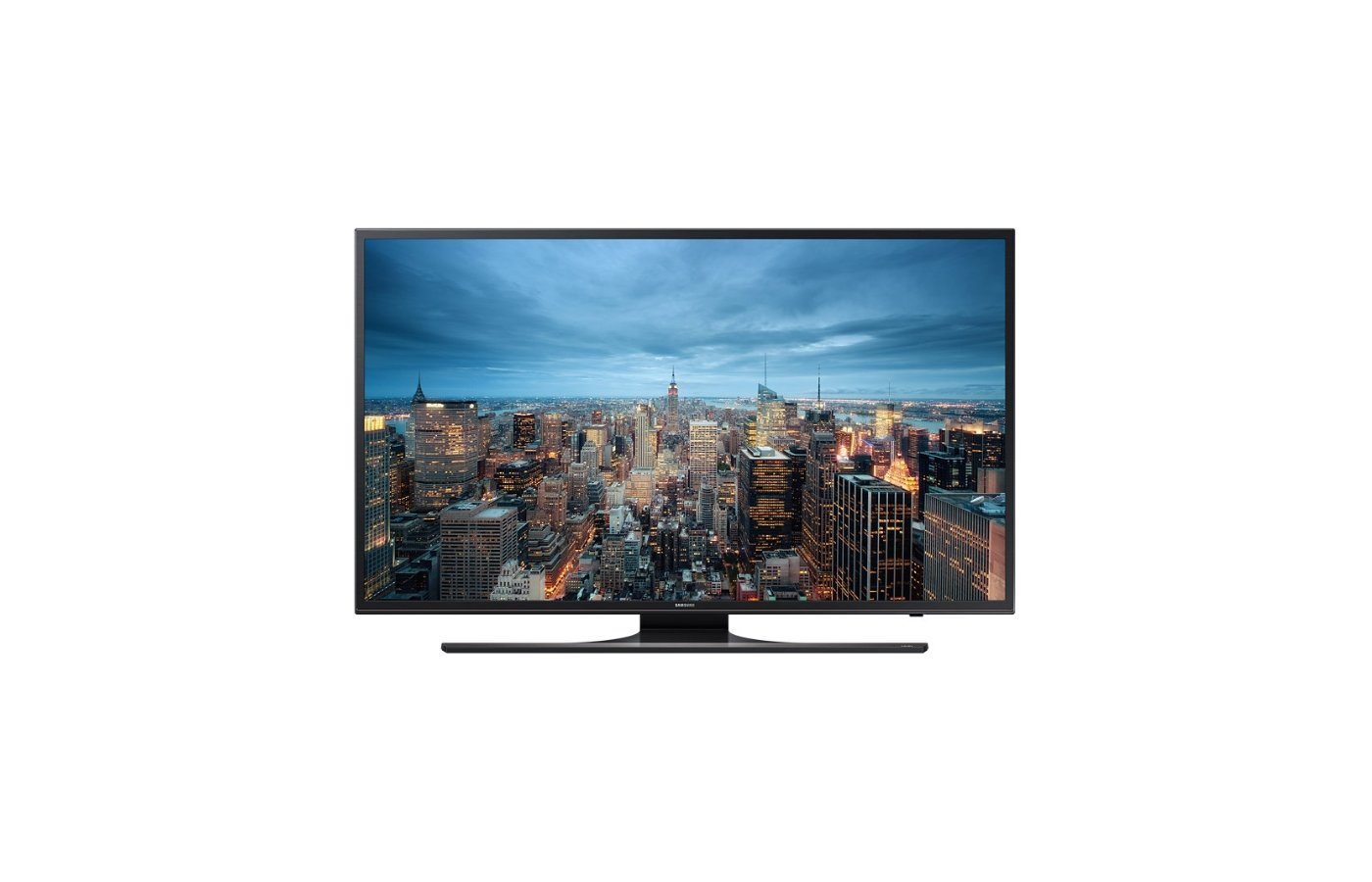 4K (Ultra HD) телевизор SAMSUNG UE 48JU6490