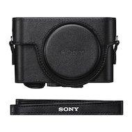Сумка для фотоаппарата Sony LCJ-RXF black (LCJRXFB.SYH)