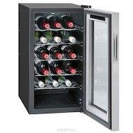 Холодильник BOMANN KSW 345 silber