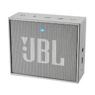 Колонка JBL GO серый