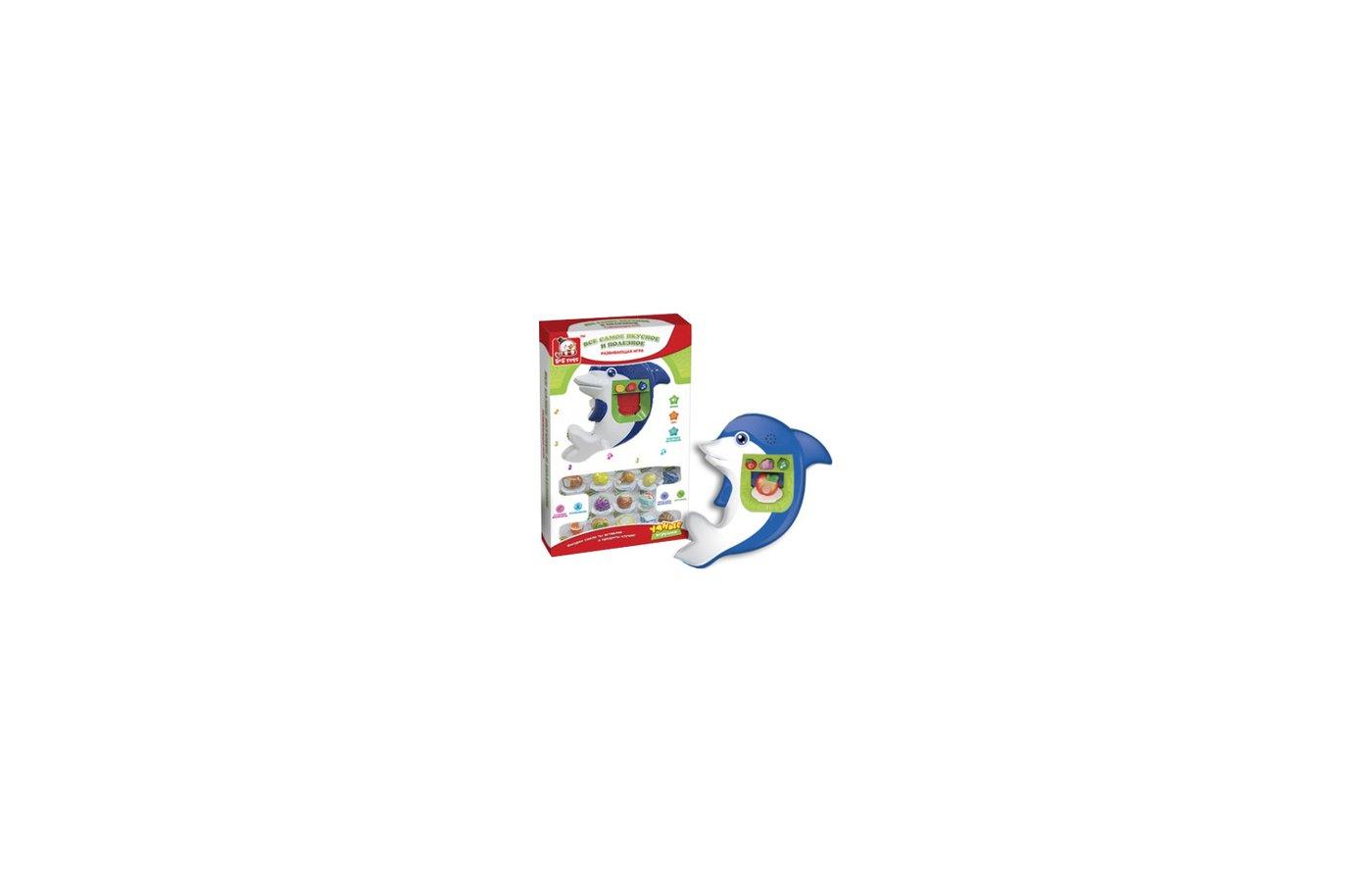 Игрушка S+S 80184EHR Игрушка развивающая Дельфин