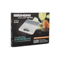 Фото Весы кухонные REDMOND RS-M723