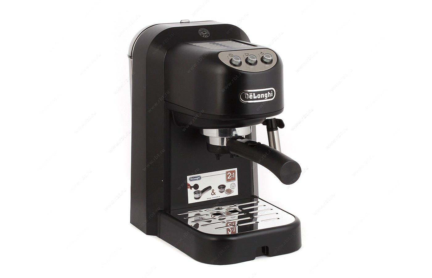 Кофеварка DELONGHI EC 250 B