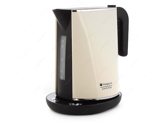 Чайник электрический  HOTPOINT-ARISTON WK 24E AC0