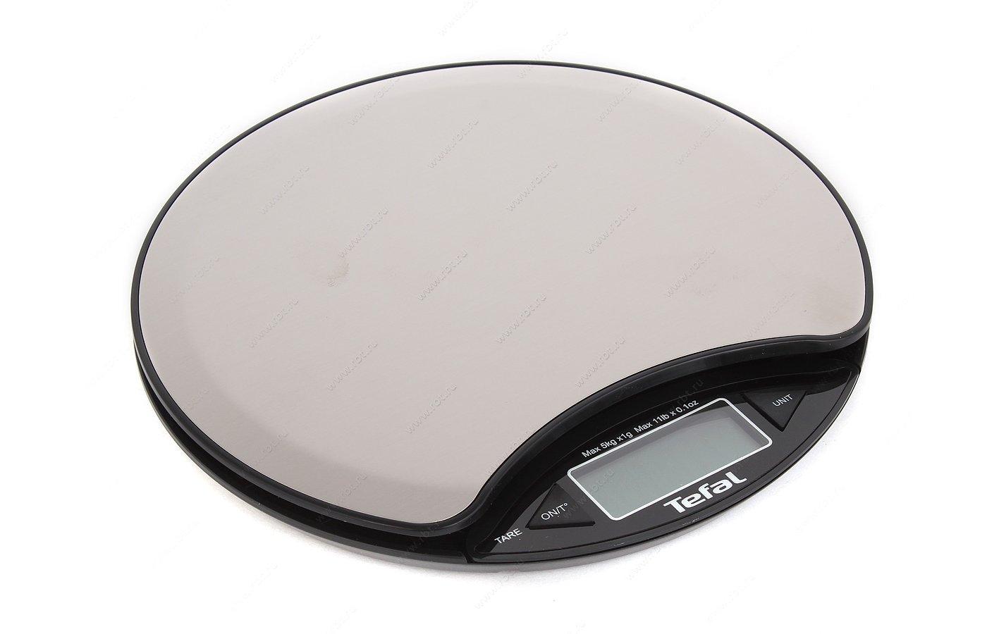 Весы кухонные TEFAL BC 1500