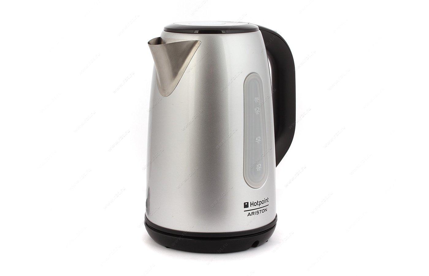 Чайник электрический  HOTPOINT-ARISTON WK 22M DSL0