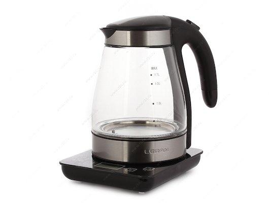 Чайник электрический  LERAN EKB-1791 B