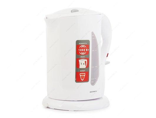 Чайник электрический  SUPRA KES-1001