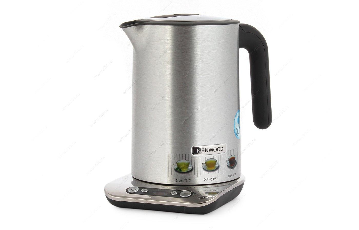 Чайник электрический  KENWOOD SJM 610