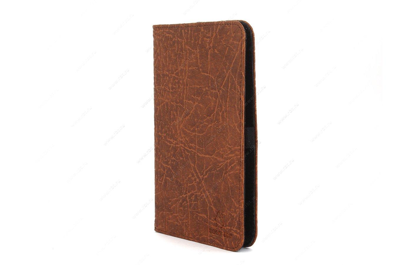Чехол GoodEgg для PocketBook 614/624/626/640 кожа коричневый (GE-PB624LIR2213)