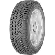 Шина Continental ContiIceContact 2 SUV 225/60 R17 TL 103T XL шип