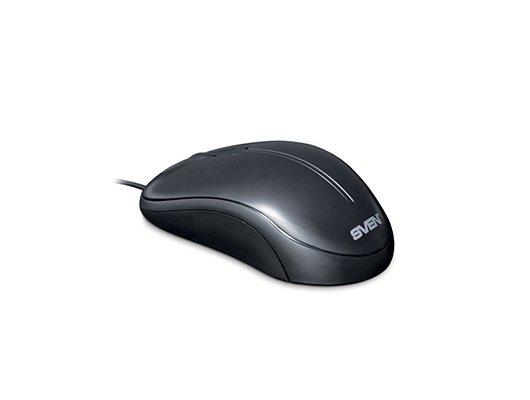 Мышь проводная SVEN CS-301