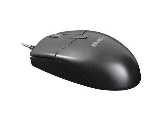 Мышь проводная SVEN CS-302
