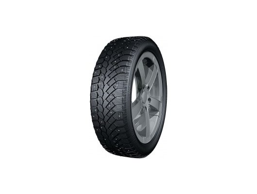 Шина Continental ContiIceContact2 SUV FR 265/60 R18 TL 114T XL шип