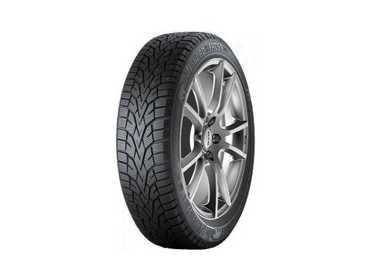 Шина Gislaved NordFrost 100 225/60 R16 TL 102T XL шип