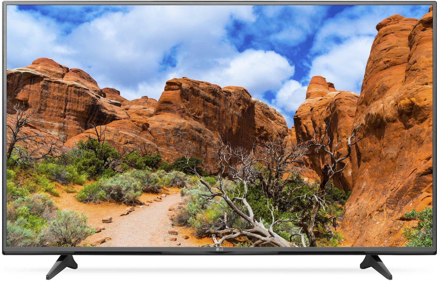 4K (Ultra HD) телевизор LG 43UF680V