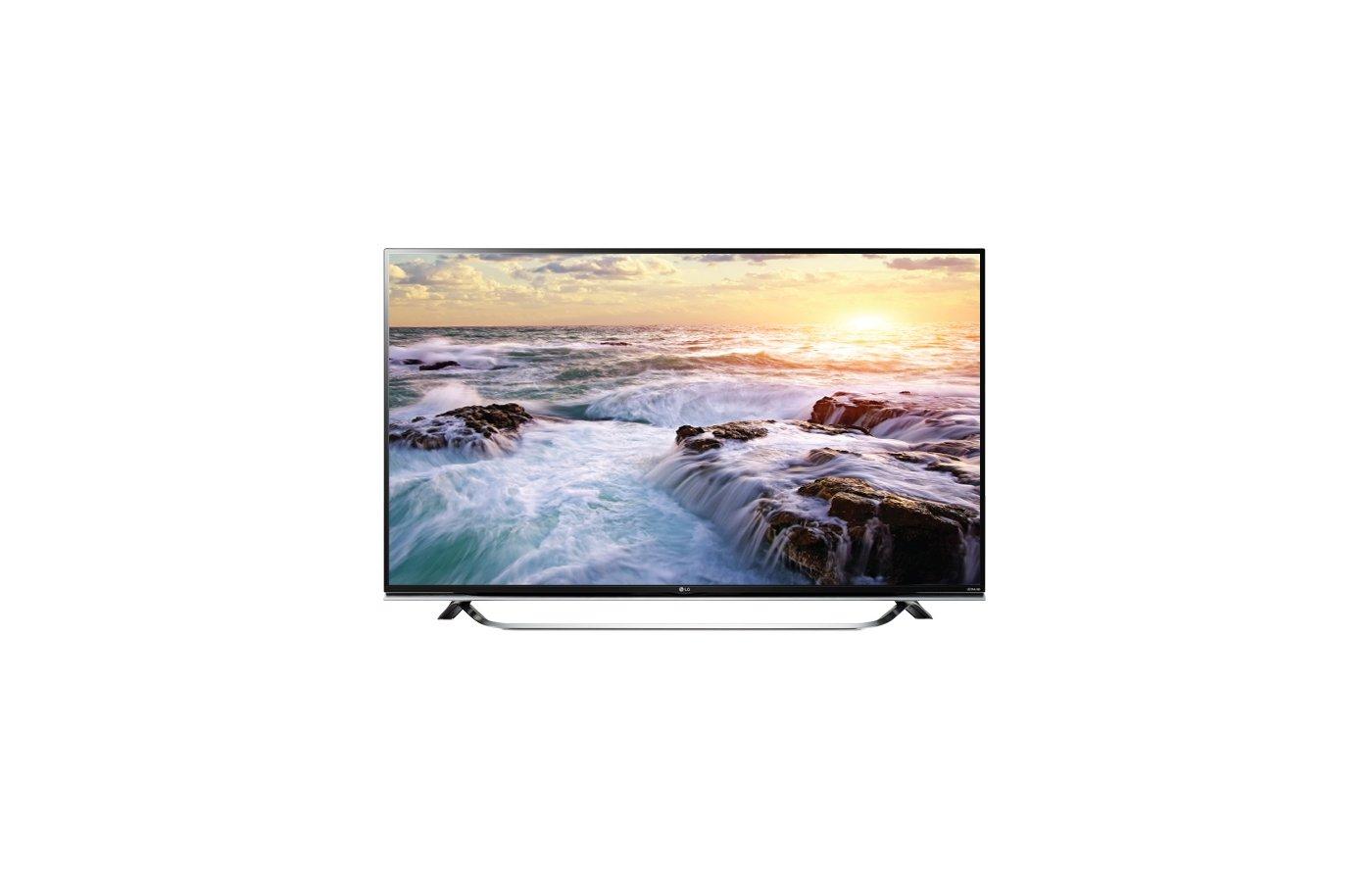 4K 3D (Ultra HD) телевизор LG 49UF8507