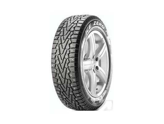 Шина Pirelli Winter Ice Zero 255/55 R19 TL 111T XL шип