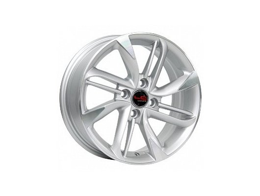 Диск Replay-LA Concept GM506 6.5x15/4x100 D56.6 ET40 SF