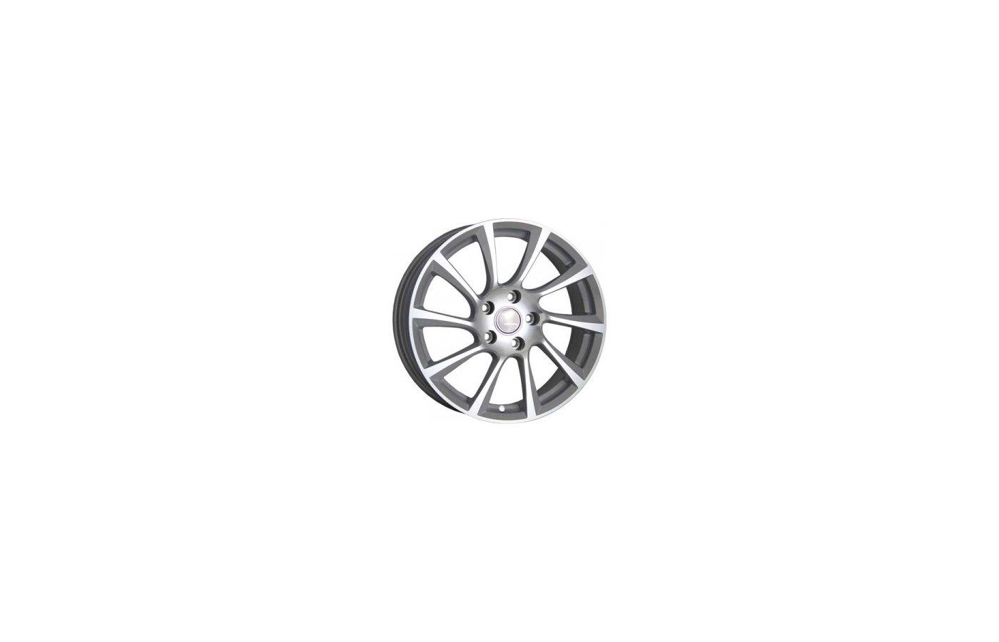 Диск Replay-LA Concept GM503 6.5x16/5x105 D56.6 ET39 SF