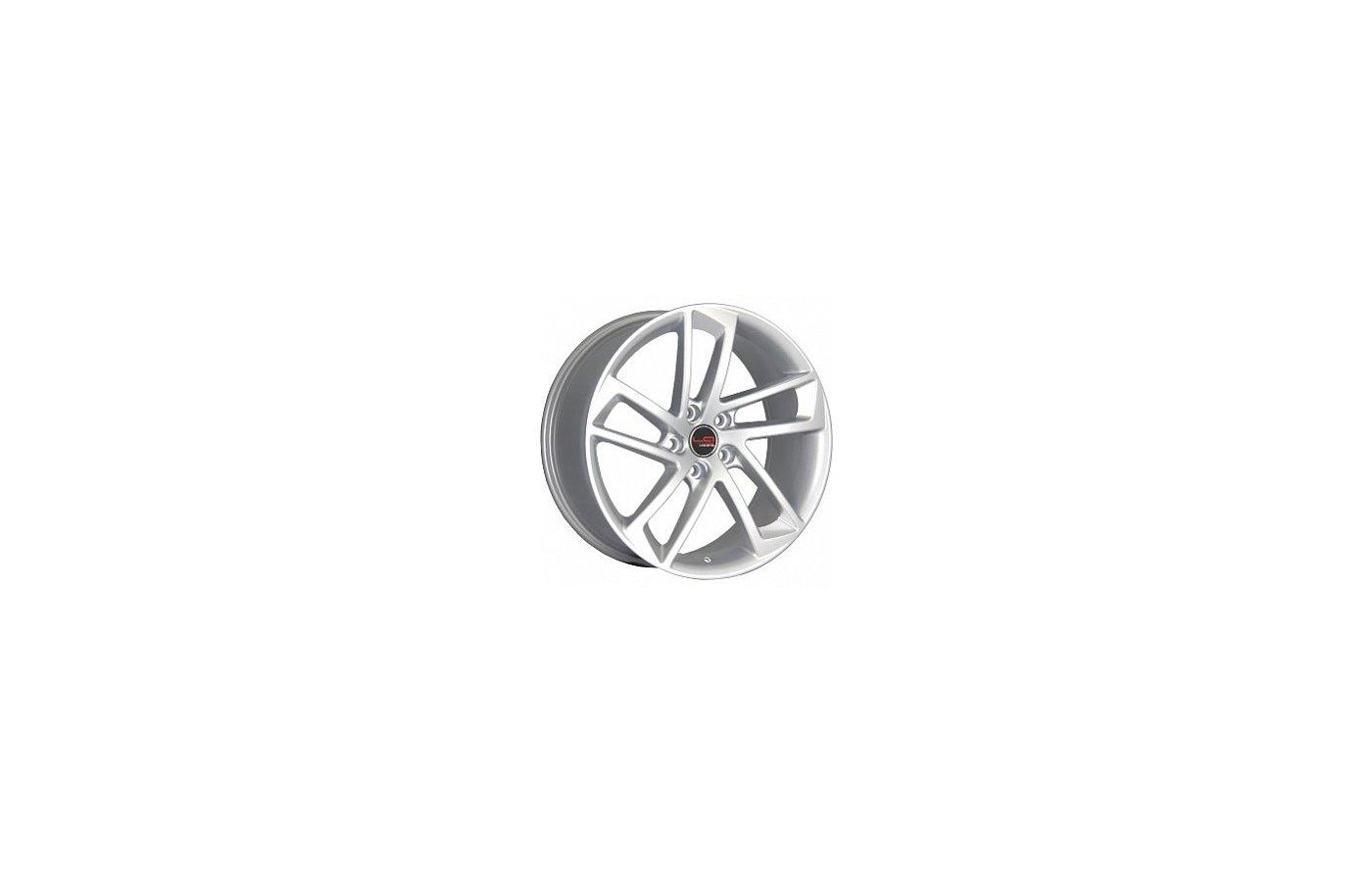 Диск Replay-LA Concept SK515 7.5x18/5x112 D57.1 ET40 S