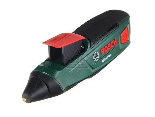 Термоклеевой пистолет BOSCH GluePen