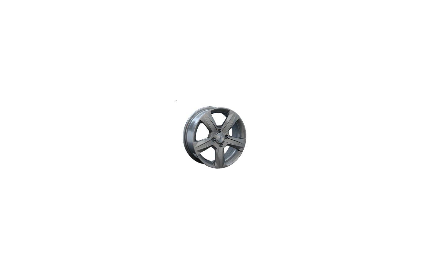Диск Replay-LA OPL11 7x17/5x105 D56.6 ET42 GM