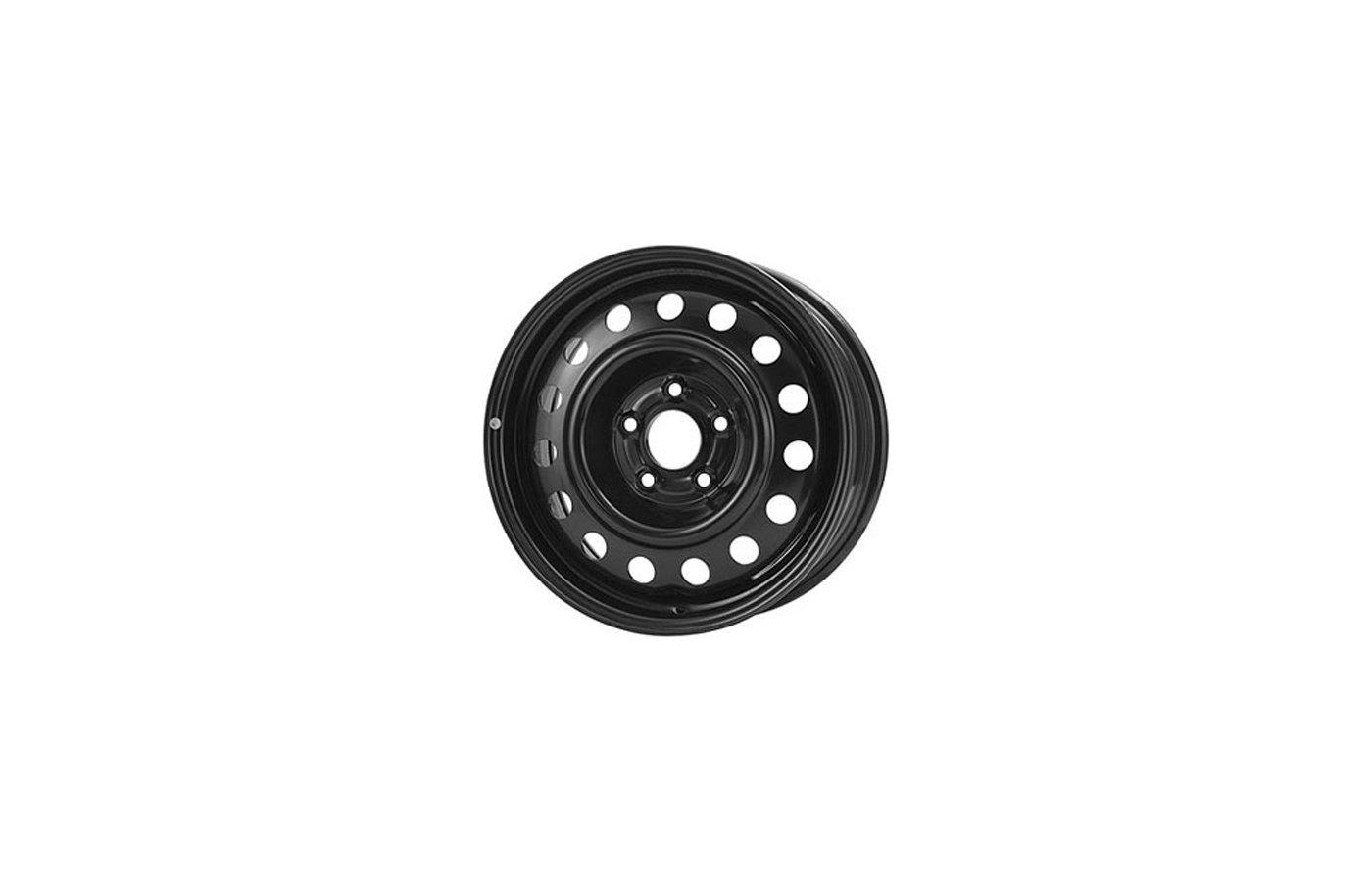 Диск ТЗСК Ford Focus 6x15/5x108 D63.3 ET52.5 S