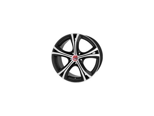 Диск Ё-wheels E11 6.5x16/5x112 D66.6 ET37 MBF