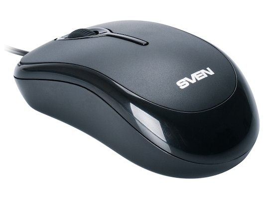 Мышь проводная SVEN RX-165 USB