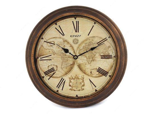 Часы настенные Engy EC-17 круглые