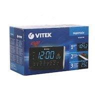 Фото Настольные часы VITEK VT-3526 Радиочасы