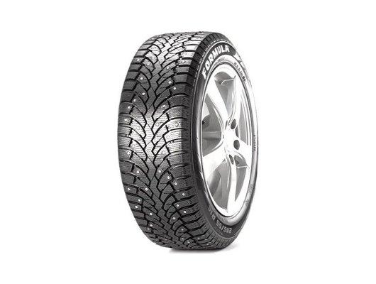 Шина Pirelli Formula Ice 215/55 R17 TL 98T XL шип