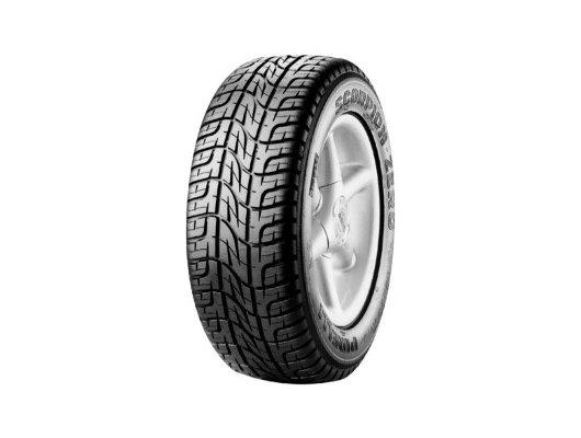 Шина Pirelli Scorpion Zero 235/60 R17 TL 102V