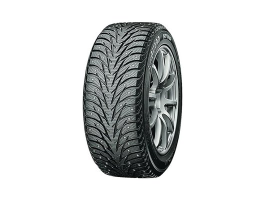 Шина Yokohama Ice Guard IG35 Plus 235/65 R17 TL 108T XL шип