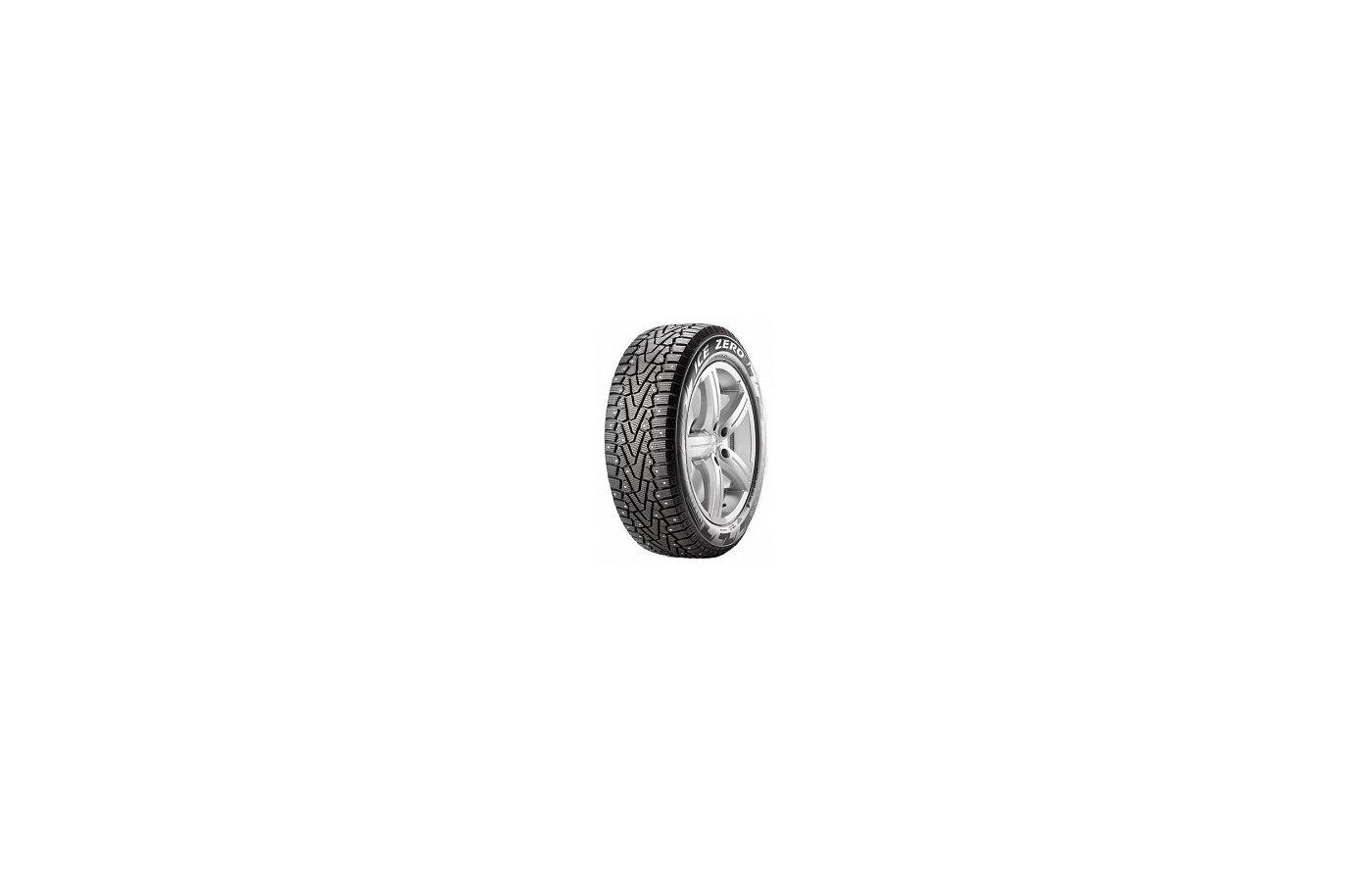 Шина Pirelli Ice Zero 255/45 R18 TL 103H XL шип