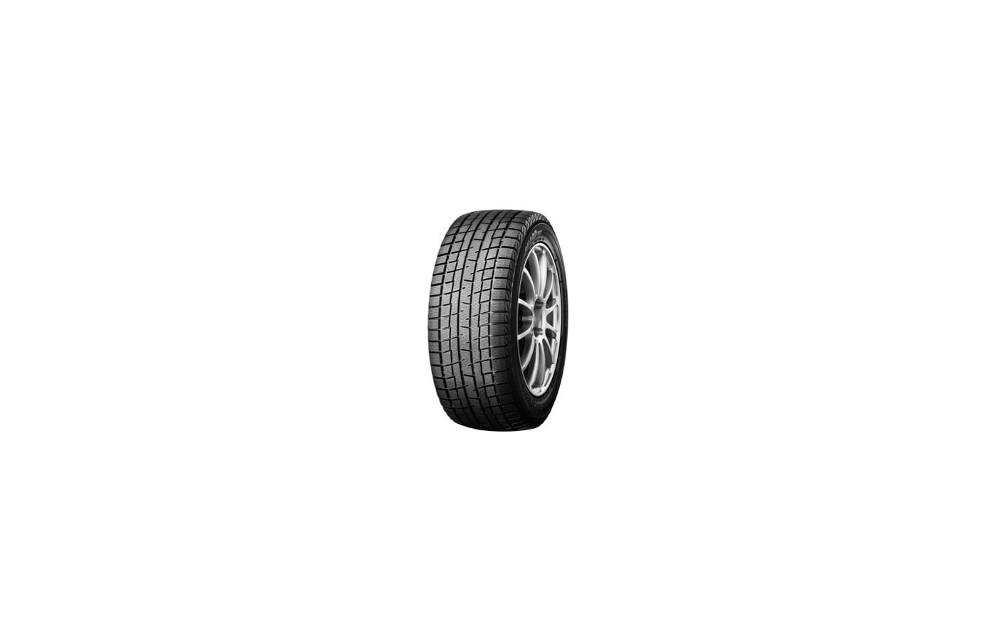 Шина Yokohama Ice Guard IG50 Plus 225/60 R17 TL 99Q